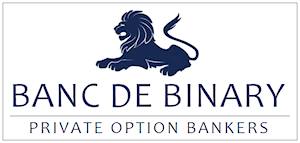 Free binary options demo account at Banc de Binary